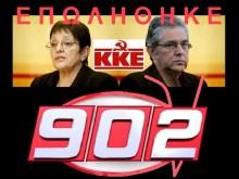 Η ανακοίνωση της (Ισραηλίτικων συμφερόντων???) «Α-ORIZON MEDIA LTD» για την εξαγορά του 902 από το… ΚΚΕ.