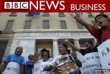 BBC: Ελλάδα επιταχύνει τις περικοπές λιτότητας, σε αντάλλαγμα για να της δοθούν ενισχύσεις (νέα δάνεια).