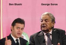 Αξίζει να ξέρουμε όσα περισσότερα μπορούμε για τον «Αλβανό» ….Ben Blushi