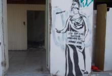 Latuff – Ελλάδα: «Δεν ζητάμε βοήθεια — Μπορούμε και μόνοι μας»