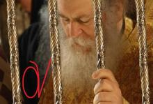 Ο αγώνας των ηρωικών Εσφιγμενιτών μοναχών, στον αντίποδα των ρασοφόρων Εφραίμ και Αρσένιου