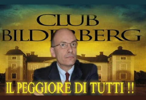 Enrico Letta -Ιταλία