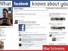 Απίστευτο το τι γνωρίζει το facebook για μας!