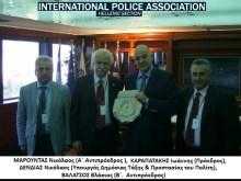 ΔΕΝΔΙΑΣ: International Police Association (Ι.Ρ.Α.) και ξερό ψωμί (για μας)…