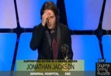 Εκπληκτική δημόσια ομολογία πίστης στην ορθοδοξία από τον ηθοποιό Jonathan Jackson – Αξίζει να δείτε το βίντεο