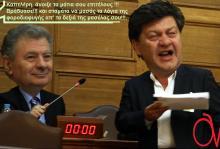 Ως ύποπτος διάπραξης οικονομικών εγκλημάτων κλήθηκε να καταθέσει ο πρώην επικεφαλής του ΣΔΟΕ – Καιρός ήταν!!!