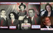 """""""Οικογένεια"""" da Silva — Μια ανύποπτη ανάρτηση της 9-11-2010"""