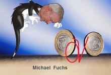 """Την έκδοση διεθνούς εντάλματος αντισύλληψης του Michael Fuchs και των μελών του κουνήματος """"Fuck You"""", ζήτησε από τη Botsovalia η φιλελληνίς mis Popis!!!"""