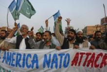 Θανάσιμη επίθεση του ΝΑΤΟ (ΑμερικανοΑφγανών) κατά (των συμμάχων τους) Πακιστανών στρατιωτών, απέδωσε ….24 νεκρούς!!!!