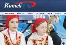 """ΤΟΥΡΚΙΚΗ RUMELI TV: Η εθνική πρόκληση συνεχίζεται — Οι """"υπεύθυνοι"""" κοιμούνται!!!…"""