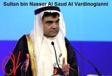 """Αμφισβητεί την ύπαρξη του πρίγκιπα """"Σουλτάν Μπιν Νάσερ Φαρχάν Αλ Σαούντ"""" ο Βαρδινογιάννης???"""