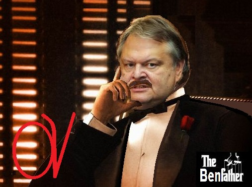 VENIZELOS BENFATHER 1