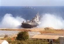 Σχέδιο σαμποτάζ σε βάρος ειδικών μονάδων των ενόπλων δυνάμεων….