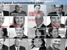 www.horizonmedia.com: Μια μεγάλη, καθαρόαιμη εβραϊκή οικογένεια!!! Αυτή «αγόρασε» τον 902tv από το ΚΚΕ????