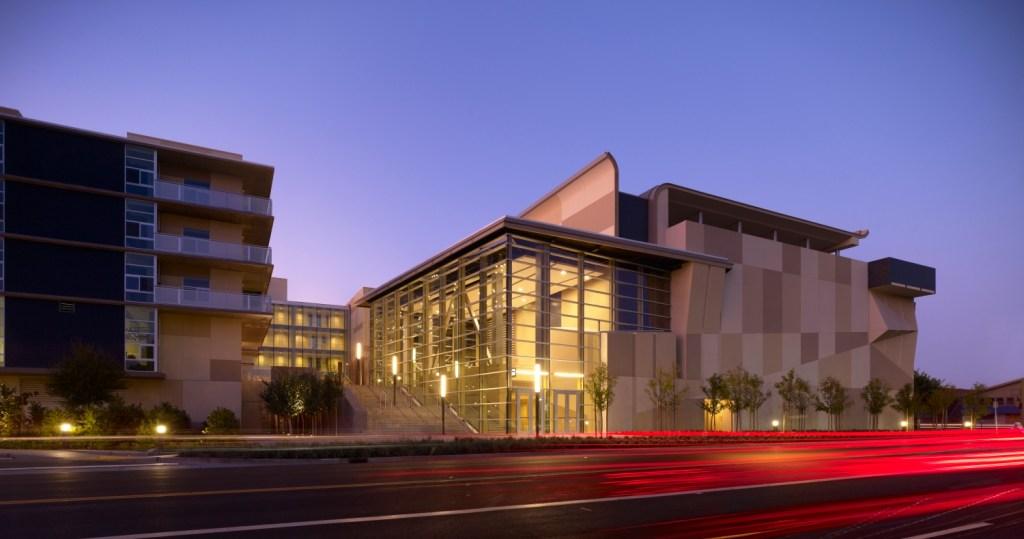 Center for Jewish Life, Palo Alto