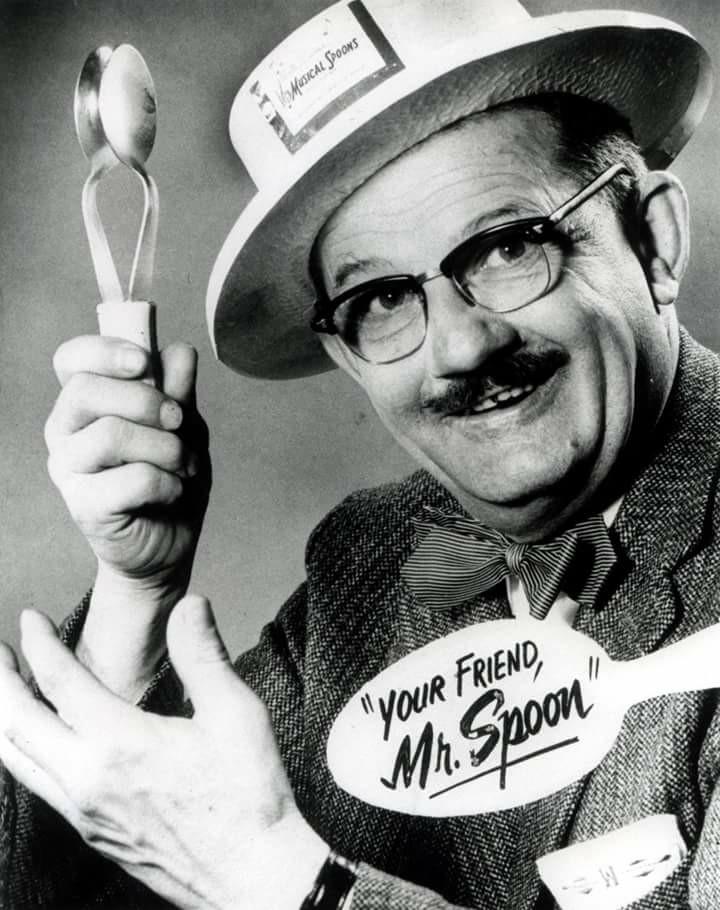 Mr Spoon