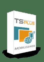 3. TsPlus MOBILE&WEB