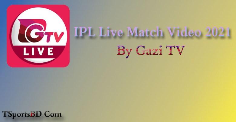 GTV Live Match