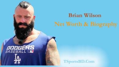 Brian Wilson Net Worth