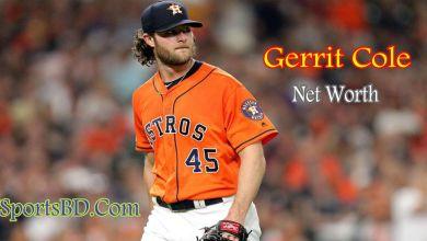 Gerrit Cole Net Worth