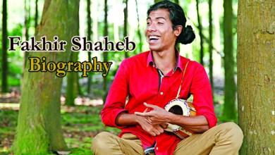 Fakir Shaheb Biography