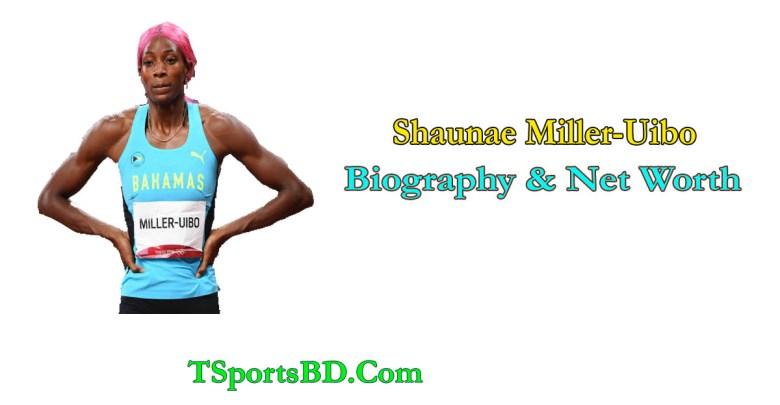 Shaunae Miller-Uibo Biography