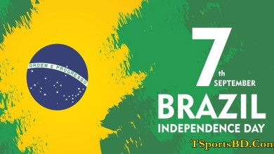 Brazil Independence Day 2021