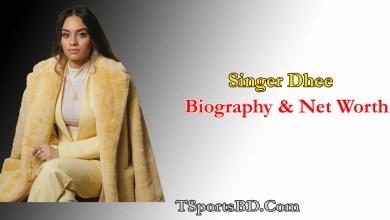 Dhee (Singer) Biography