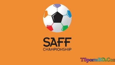SAFF Football Championship