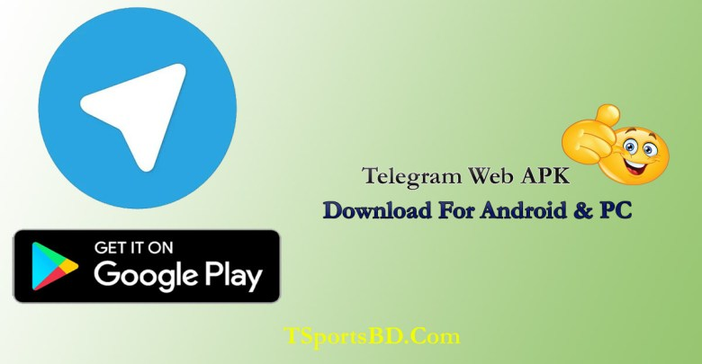 Telegram Web Mod APK