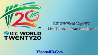 World Cup Live From Bangladesh |
