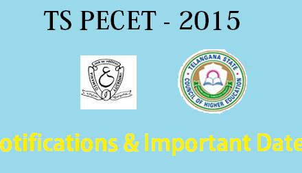 TSPECET 2016 Notification – Apply Application Now