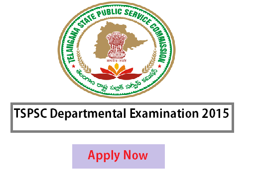 Departmental Test Notification 2016 – Telangana State Govt Employees
