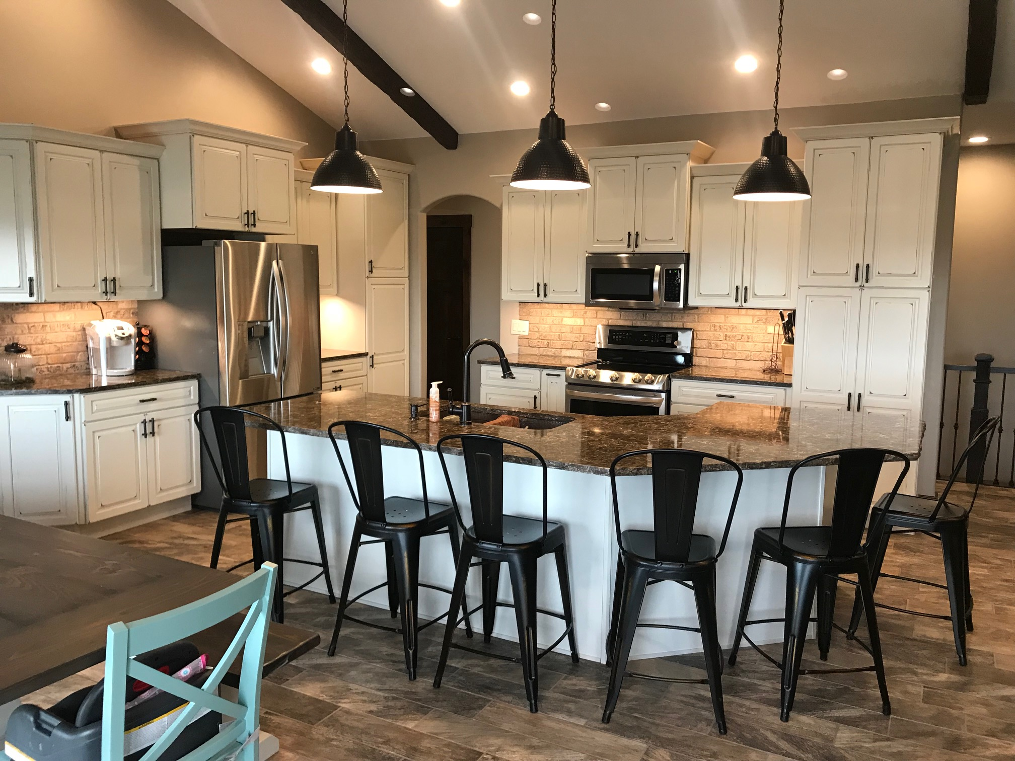 Remodeling contractor residential home lincoln ne t for Kitchen remodeling lincoln ne