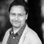 Brian Brivati - Director   TSRN