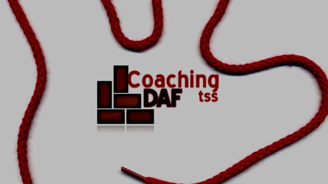 Voici pourquoi la formation Coaching DAF est unique!