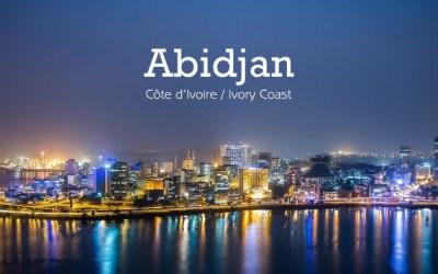 Me revoici sur Abidjan, vais-je m'y installer définitivement?