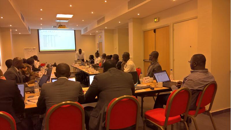 Découvrez tous les détails de mon séminaire du 15 Juin sur les tableaux de bord à Abidjan