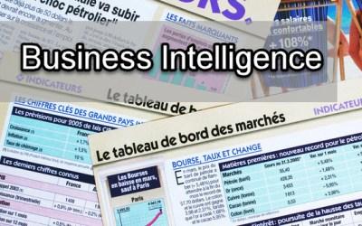 Découvrez le programme de formation Business Intelligence de TSS (10 nouveaux tableaux de bord)