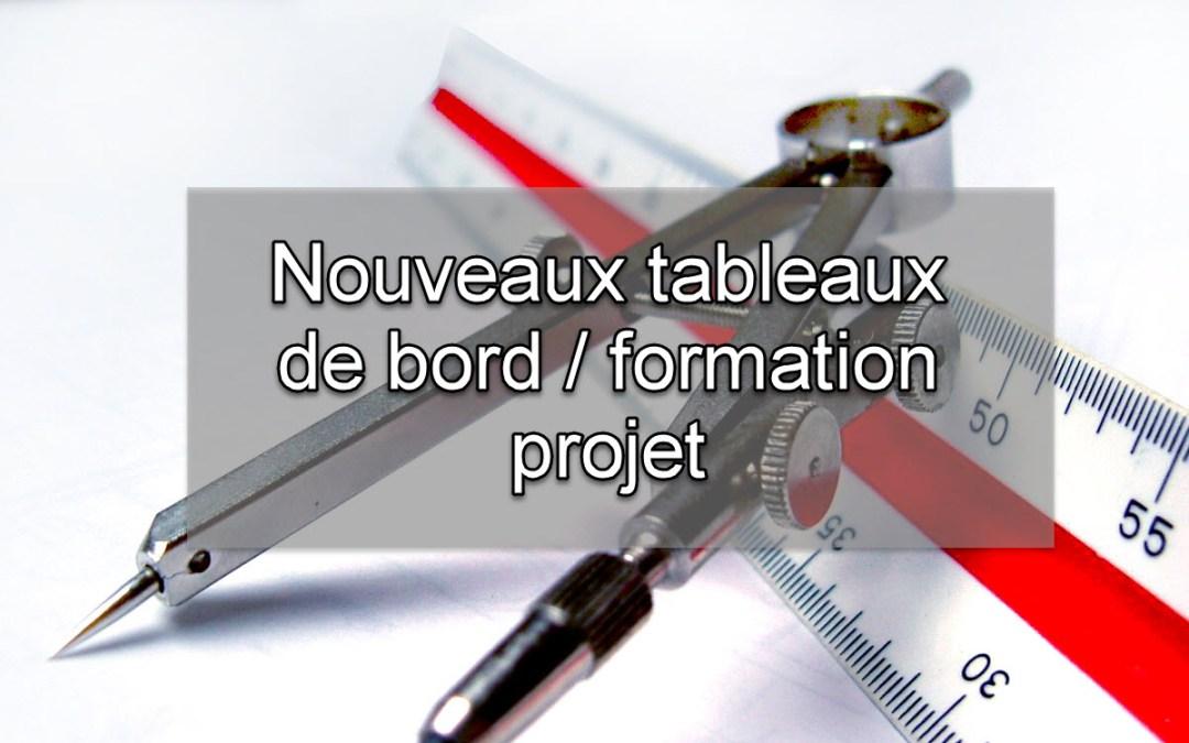 Découvrez en vidéo le programme détaillé de la formation Tableaux de bord et gestion des projets avec Excel