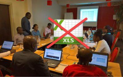 Voici pourquoi vous devez arrêter de faire des formations sur Excel