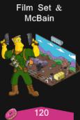 filmset mcbain