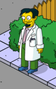 tsto dr. nick in springfield