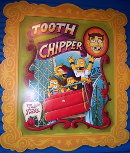 toothchipper