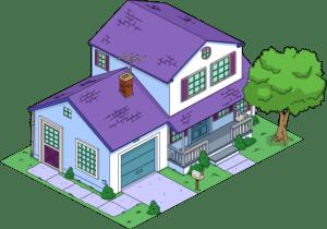 TSTO level 29 skinner house
