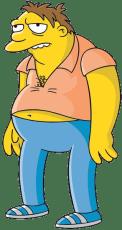 Barney_Gumble_-_shading