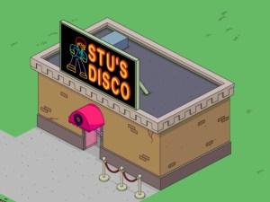 disco stus