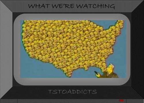 homers across America
