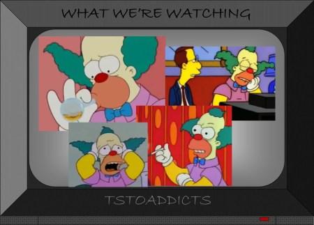 Krusty Addiction