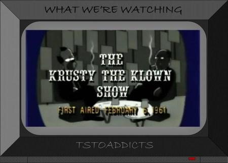 Krusty the Klown Show